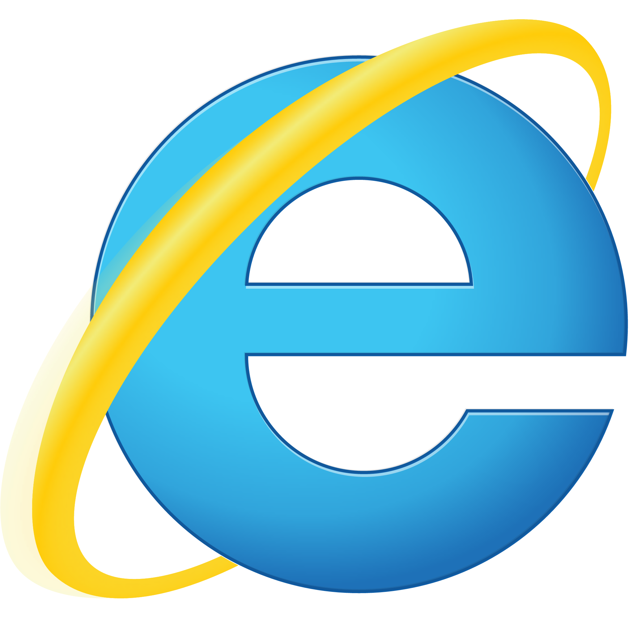 La fin d 39 internet explorer pr vue informatique sans for Probleme ouverture fenetre internet explorer
