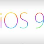 iOS-9 super léger